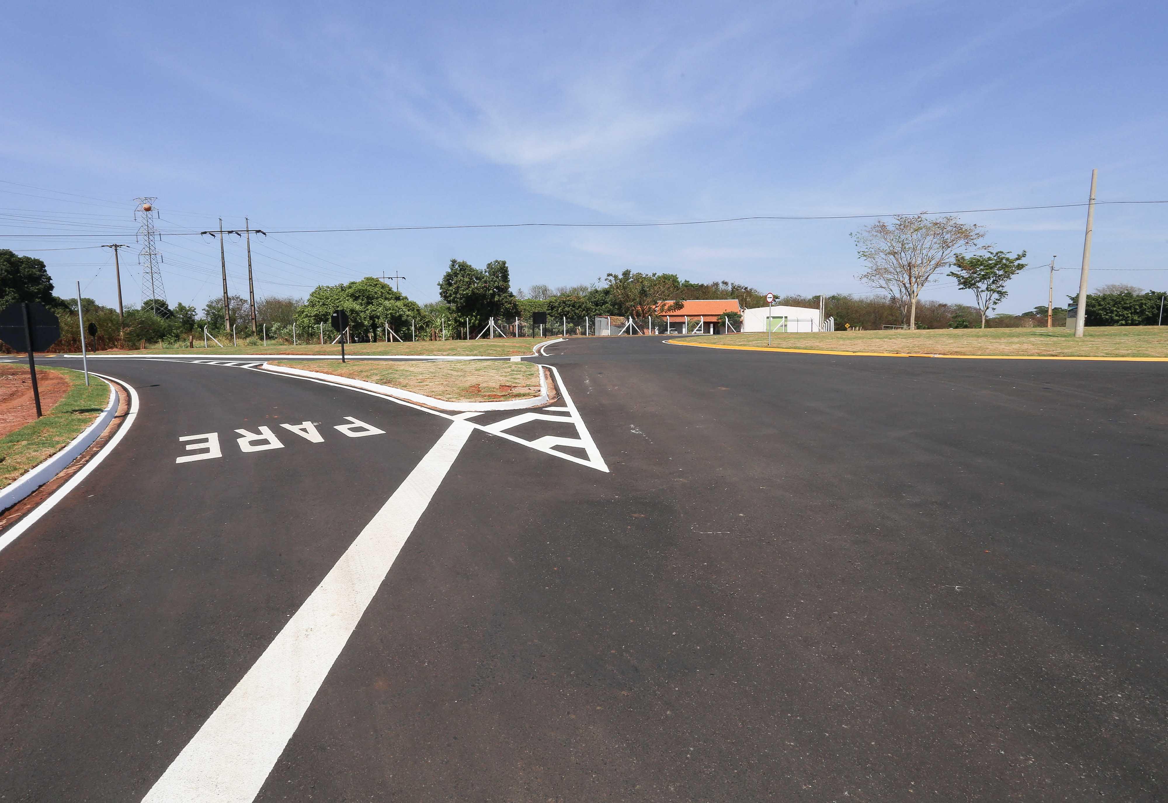 fbf1815367 Governador Alckmin anuncia duplicação de trecho da Estrada do 27 em ...