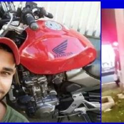 Motociclista morre após acidente em avenida de Araçatuba