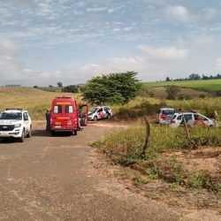 Festa da Morte 2: PM fecha balada com cerca de 40 pessoas em chácara de Votuporanga